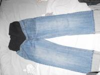 pantacourt jean