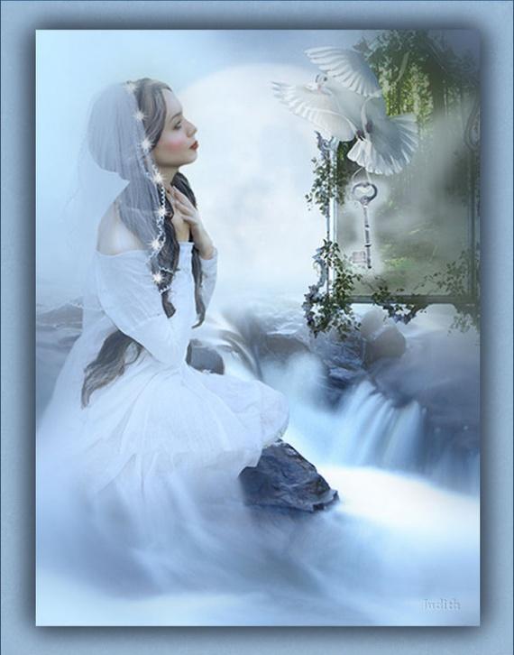 pour mes anges adorés