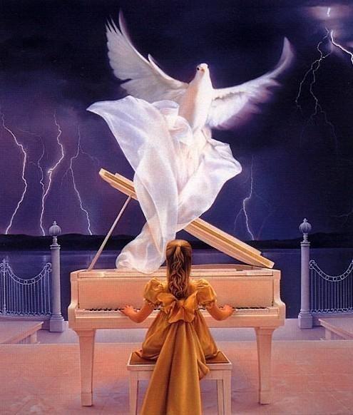 pour mes anges adorés (3)