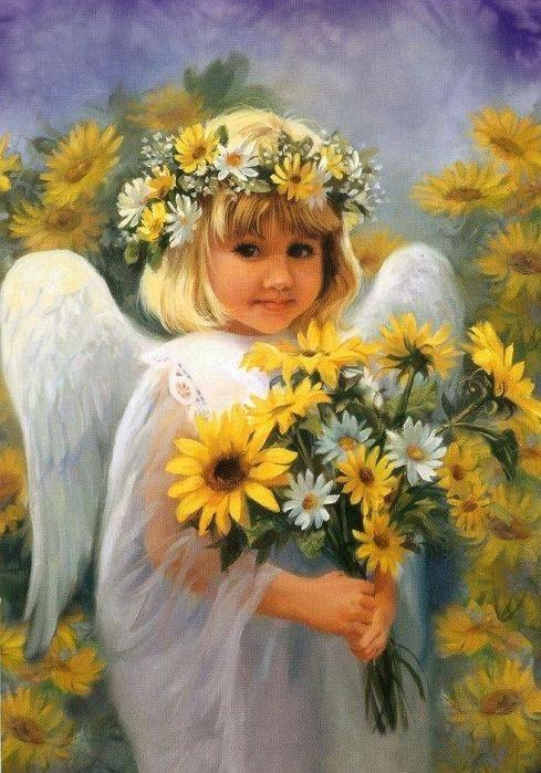 pour nos anges (3)