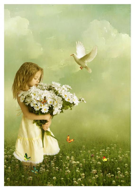 pour mes anges adorés (7)