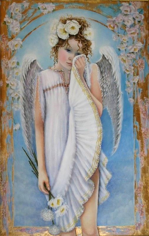 pour nos anges adorés