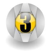 trois (12)