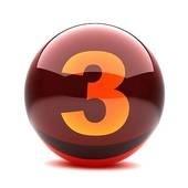 trois (4)