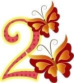 deux (23)