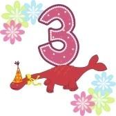 trois (23)