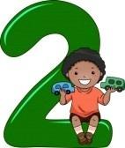 deux (3)