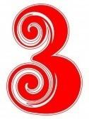 trois (7)