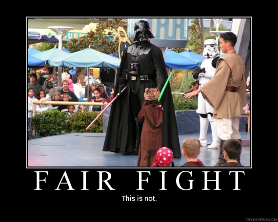 Fair_Fight_demotivational_by_DarkKitsunegirl