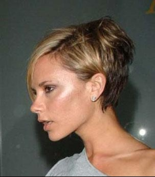 coupe cheveux femme court derriere long devant