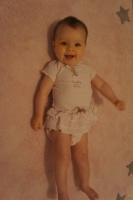 Jean Bourget 6 mois body