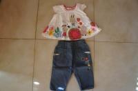 Catimini 3 mois collection été 2011