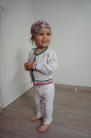 """Marèse """"Frenchy Carnaval"""" 3 ans"""