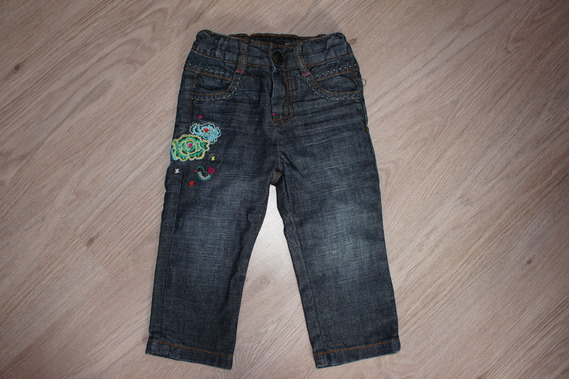 jeans denim 18 mois > 15 E