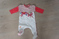 Pyjama Catimini 6 mois excellent état ++ 20 E