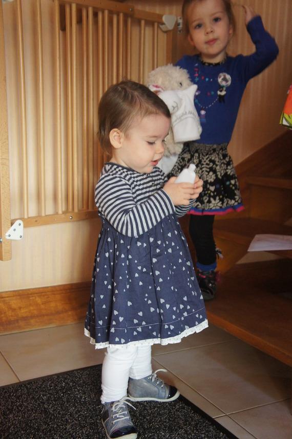 Absorba robe 18 mois