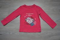 """Tee shirt """"madame Calin"""" 3 ans"""