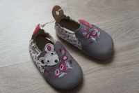 chaussons P17