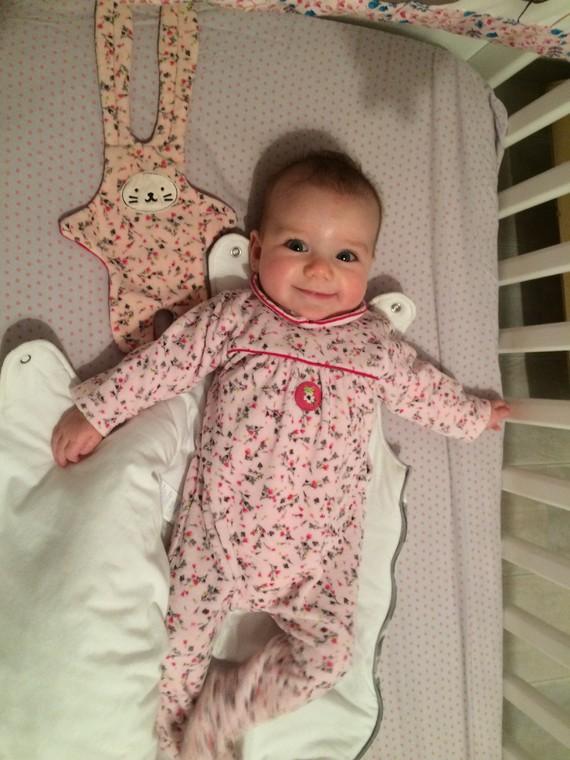 faustine pyjama