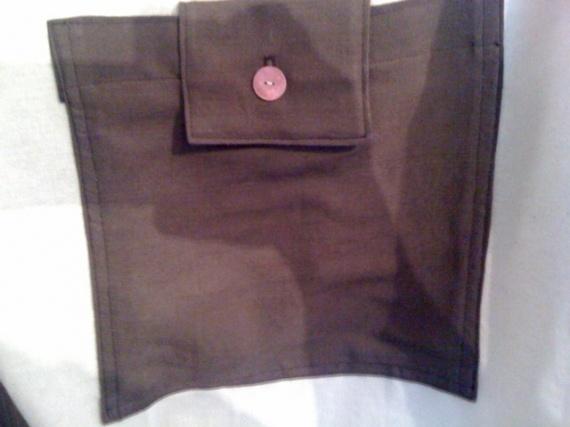 Pantalon Tunis_Détail poche bas 2