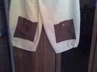 Pantalon Tunis_Détail poche bas