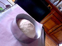 Pain farine blanche/bise/complète/épeautre/avoine