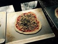 Pizza au feu de bois_Avant