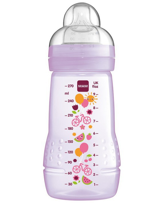 mam-baby-bottle-270ml-riviera-collection-girl