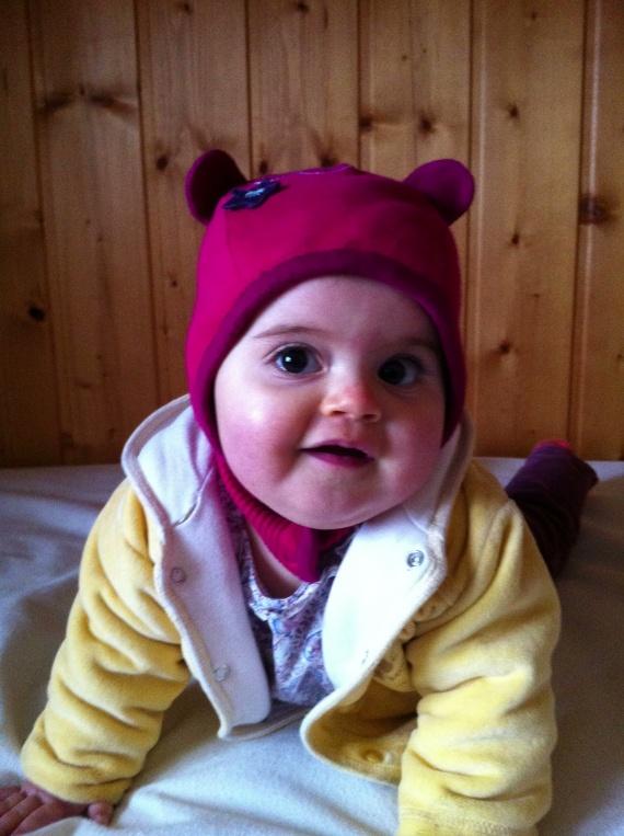 Mon petit mouton rose