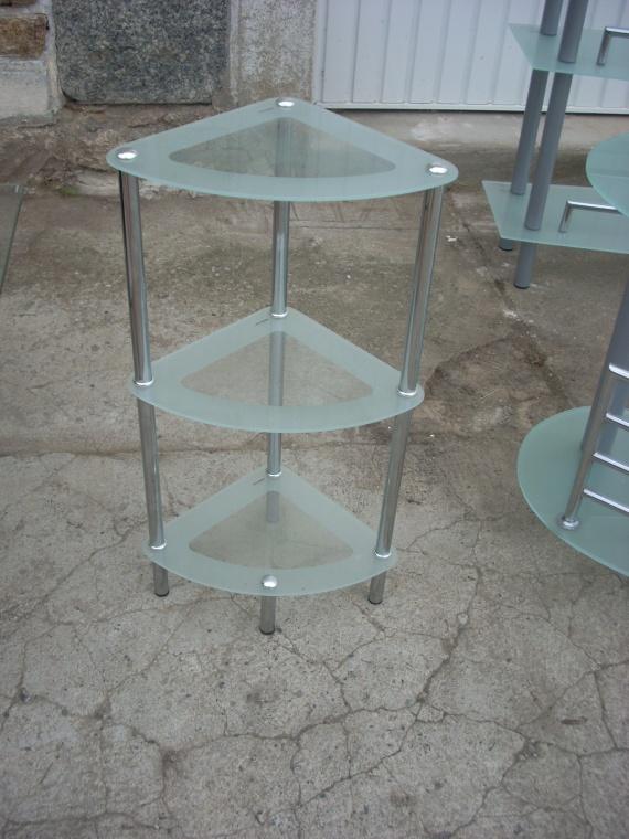 meuble d angle en verre 10E Vendu louloudu22 s Club