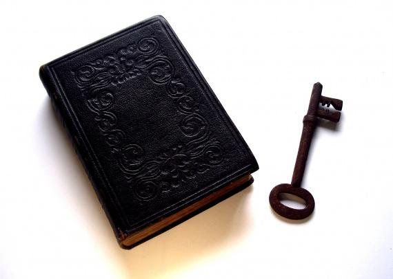 Clé du Savoir et de la Divination