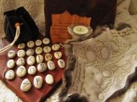 Objets divinatoires