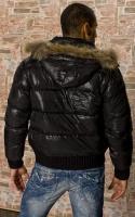 Doudoune Armando uomo noire 03