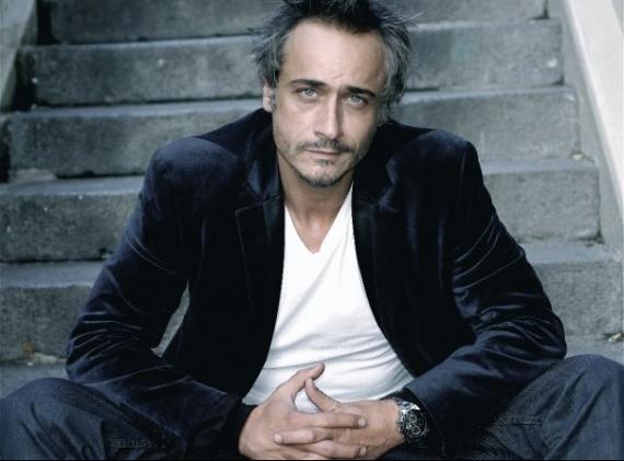 Jean Michel Tinivelli 1