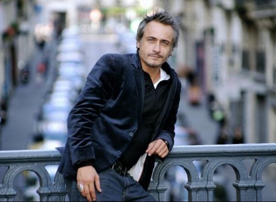 Jean Michel Tinivelli bis