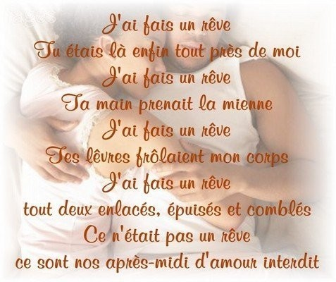 impossible amour