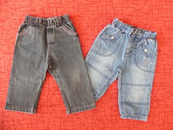 Jeans 2€ pièce