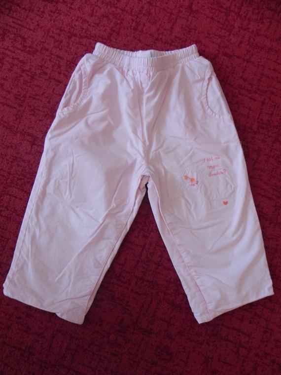 Pantalon 2€