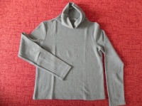 Pull Tex col montant 2€