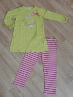 Pyjama La Cie des Petits 4€