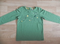 T-shirt Sergent Major 4€