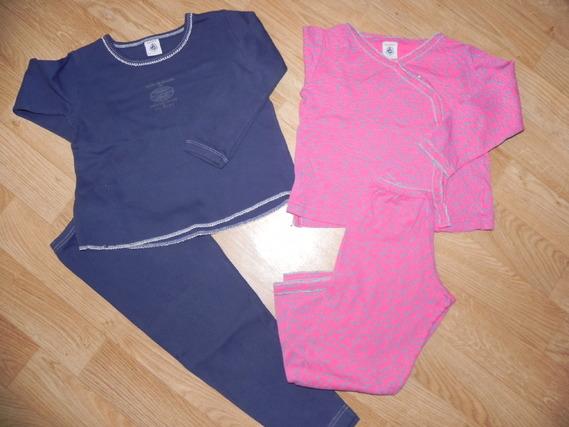 Pyjamas Petit Bateau 6€