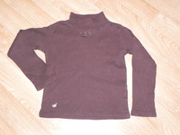 Sous pull Sergent Major 5 ans, 3€