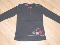 Tee-shirt 5 ans Sergent Major - 2€