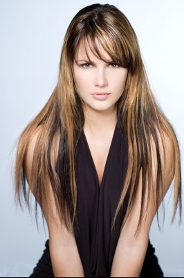 Teinture cheveux sans effet racine