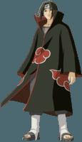 Itachi Uchiwa Naruto Online
