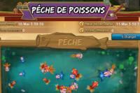 Pêche de Poissons