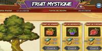 Fruit Mystique