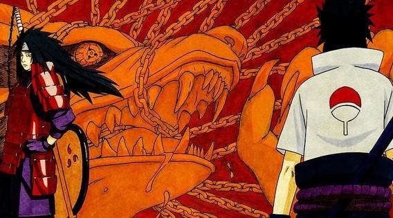 Les huit kunoichi que j'aime le plus dans Naruto Fr