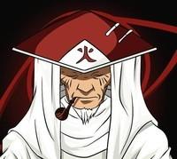 Hiruzen-Sarutobi-ninja
